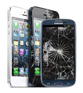 Ανάκτηση δεδομένων από κινητό τηλέφωνο