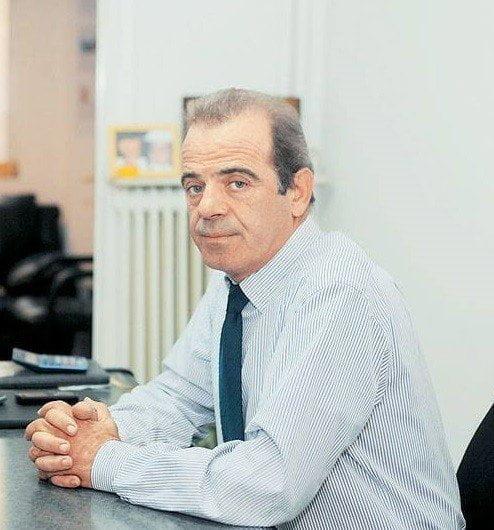 Ο ιδιωτικός ερευνητής νετέκτιβ Νίκος Πελεκάσης