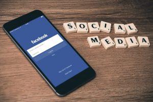 παρακολούθηση facebook